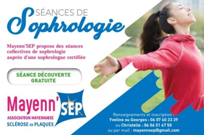 Sophrologie en Mayenne