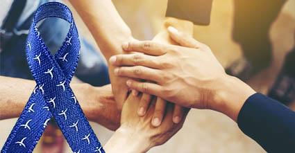 Journée mondiale Sclérose en plaques : samedi 30 mai 2020